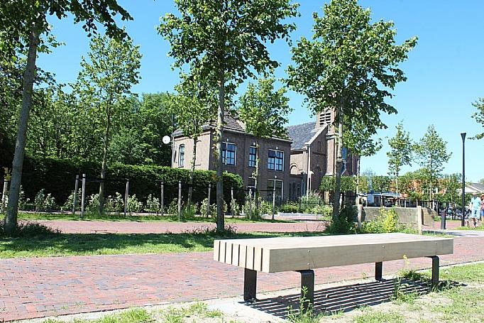 Zitbank Texel