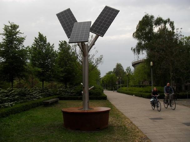 Energieboom De Populair