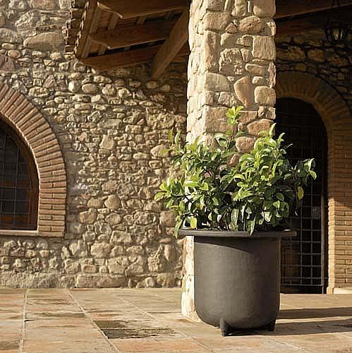 Plantenbak Bruna