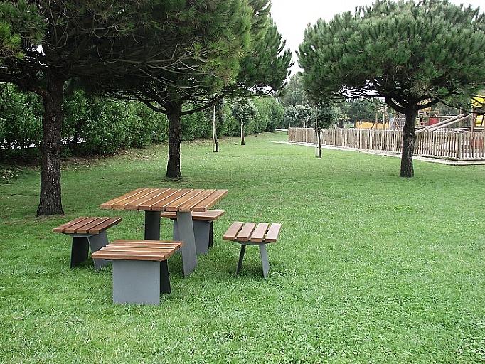 Picknicksest Lótus
