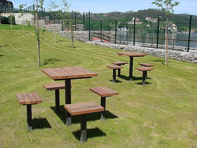 Picknickset Parque