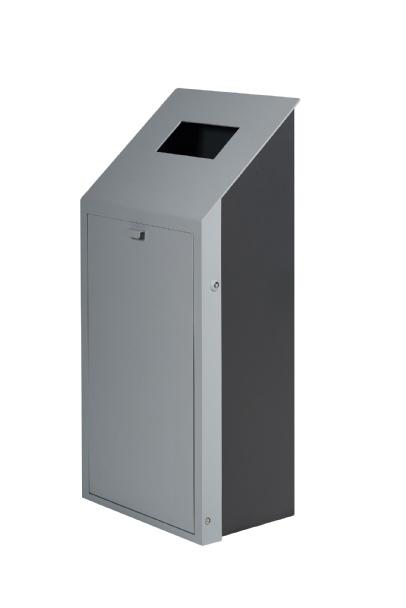 Afvalbak CUBE 2080