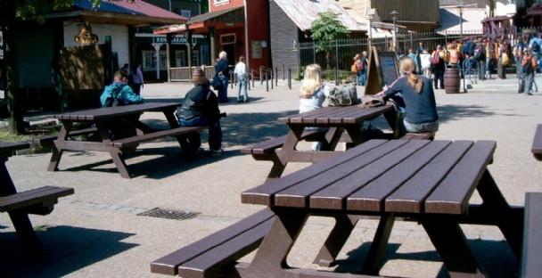 Picknickset PIC