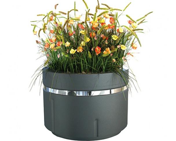Plantenbak Aro